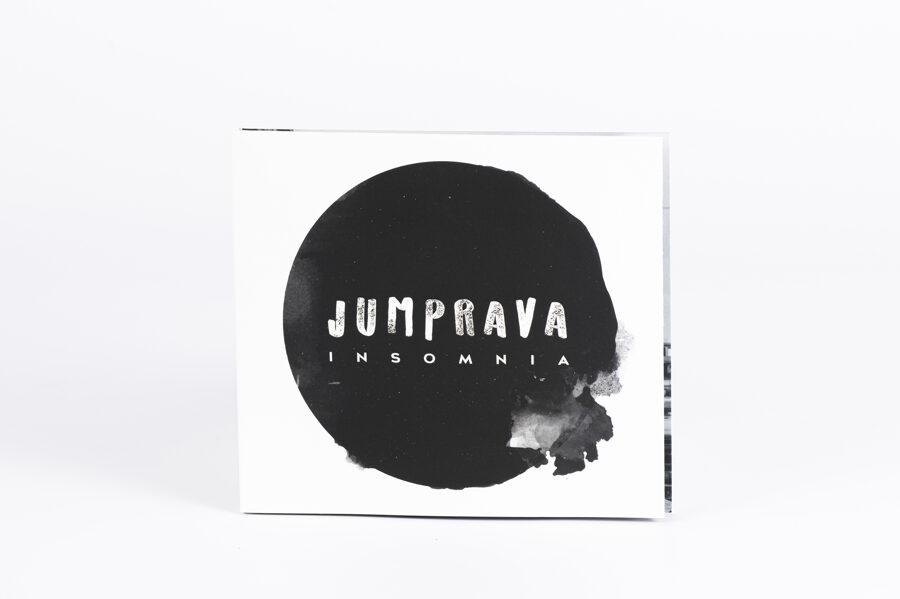 """Jumprava CD """"INSOMNIA"""""""
