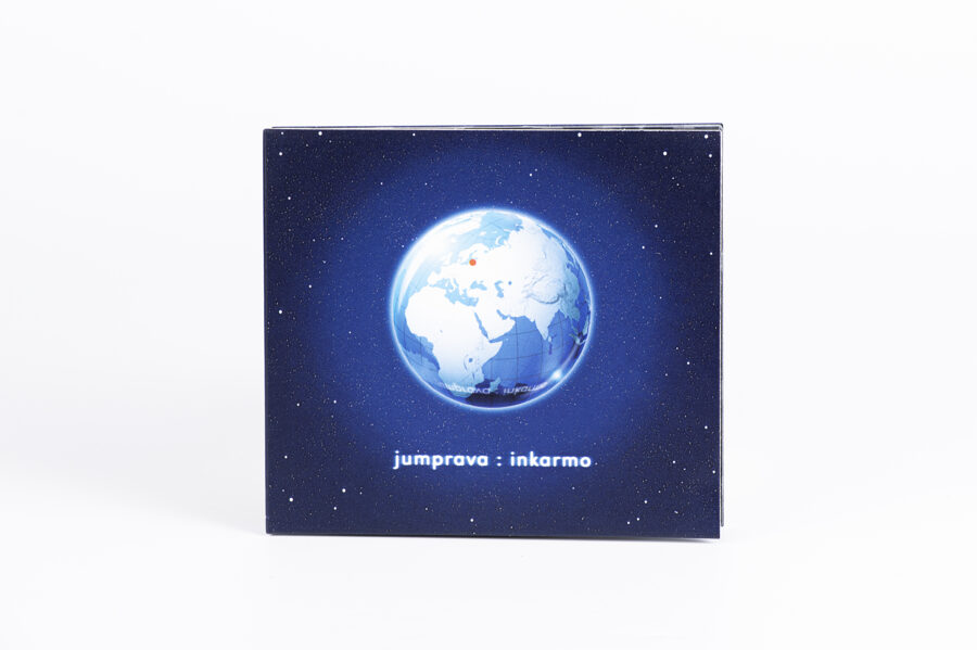 "Jumprava CD ""INKARMO"""