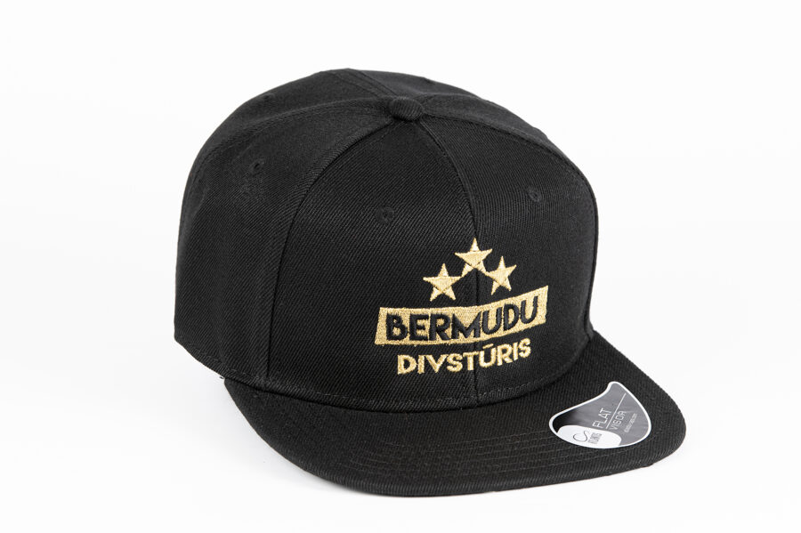 Bermudu Divstūra cepure